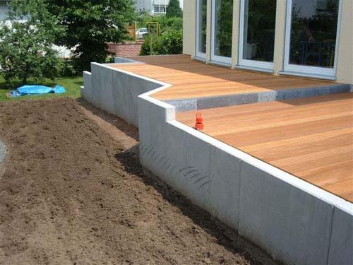 Gartengestaltung_Holzterrassen